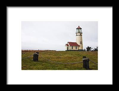 Designs Similar to Cape Blanco Lighthouse