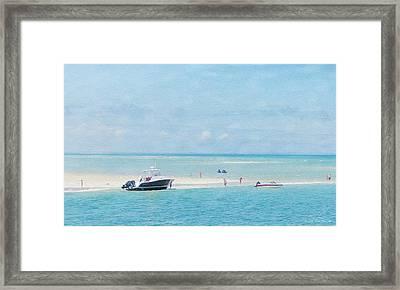 Cape Cod 09 Framed Print by Joost Hogervorst