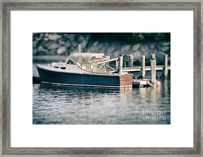 Cape Cod No3 Framed Print