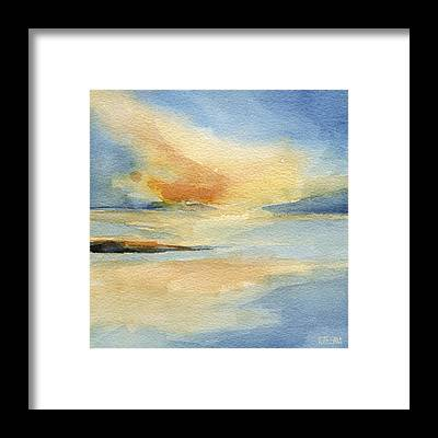 Cape Cod Framed Prints