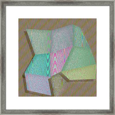 Cape Coral Framed Print by Gareth Lewis