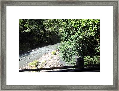 Caribbean Cruise - Dominica - 1212287 Framed Print by DC Photographer