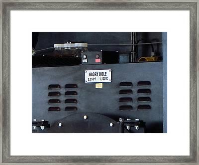 Caribbean Cruise - On Board Ship - 121287 Framed Print