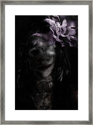 Carmencita Framed Print
