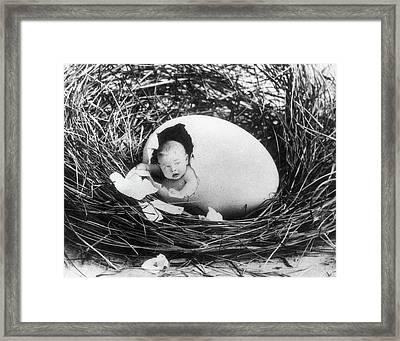 Carol II (1893-1953) Framed Print