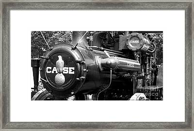 Case Eagle Framed Print by Paul W Faust -  Impressions of Light