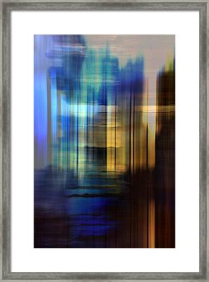 Cathedral 2 Framed Print