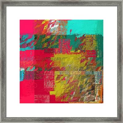 Celebrations - 100100152-01 Framed Print