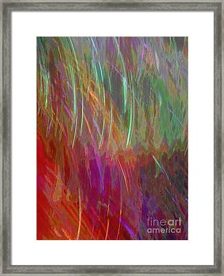 Celeritas 28 Framed Print