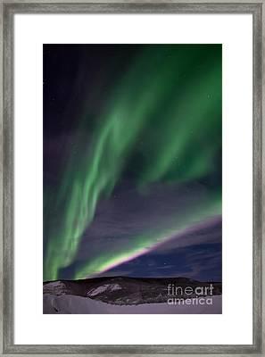 Celestial  Framed Print by Priska Wettstein