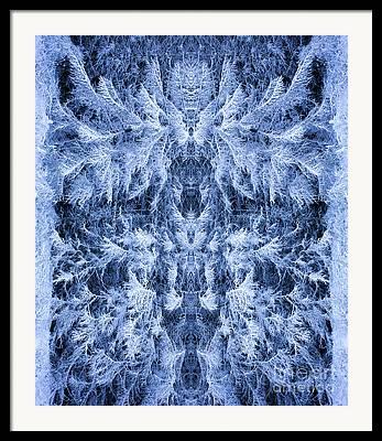 Horned God Framed Prints