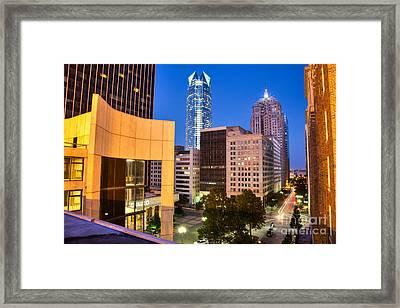 Cgi005-78 Framed Print