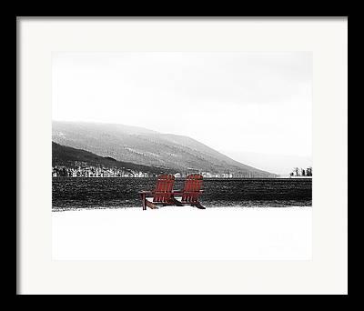 Joseph Duba Framed Prints