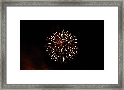 Framed Print featuring the photograph Champagne by Amar Sheow