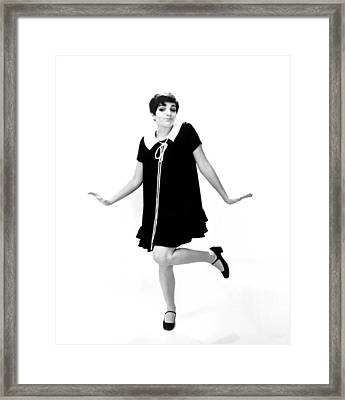 Charlie Bubbles, Liza Minnelli, 1967 Framed Print by Everett