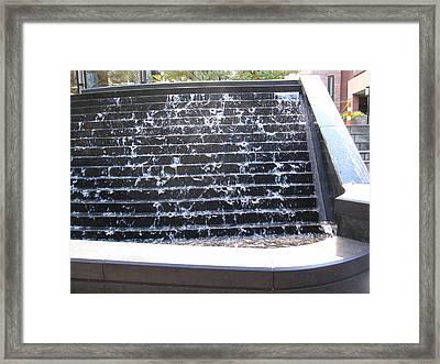 Charlotte Nc - 01136 Framed Print by DC Photographer