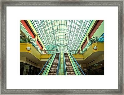 Cheap Art Framed Print