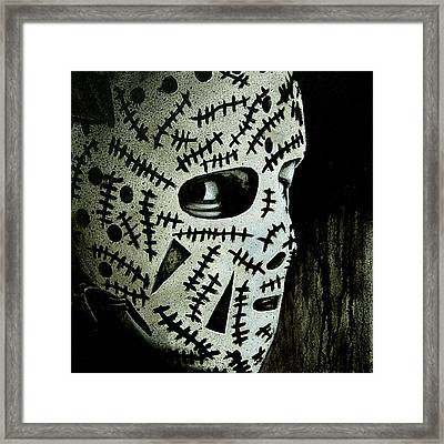 Cheevers Framed Print