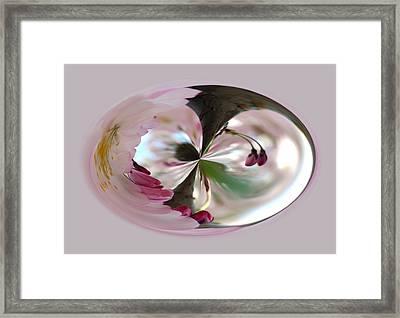 Cherry Tree Blossom Series 804 Framed Print