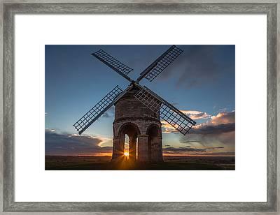 Chesterton Framed Print