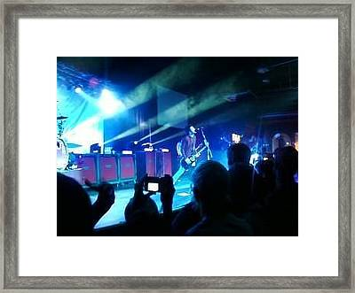 Chevelle Framed Print