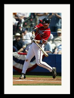 Chipper Framed Prints