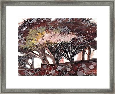 Chocolate Framed Print by Anil Nene