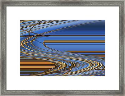 Chocolate Framed Print by Carol Lynch
