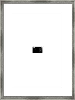 Choreographers Framed Print