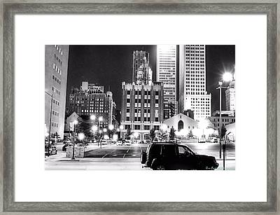 Cinco De Mayo Framed Print by Dan Richards
