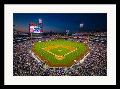 Phanatic Framed Prints