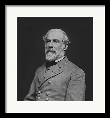 The General Lee Photographs Framed Prints