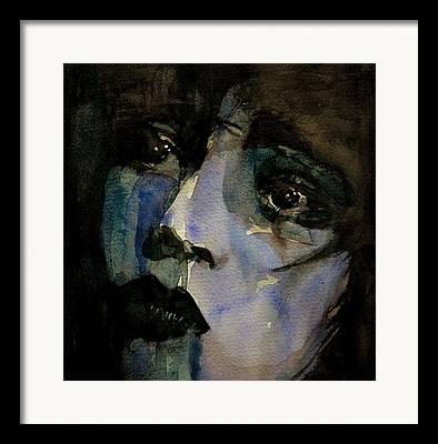 Acrylic Image Framed Prints