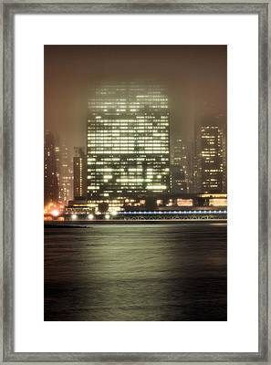 Clarity  Framed Print by JC Findley