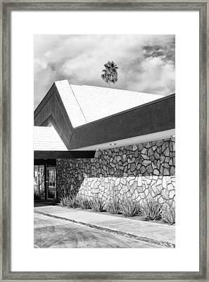 Classic Ace Framed Print by William Dey