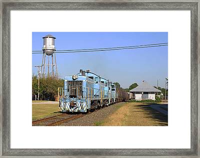 Classic Lancaster And Chester Framed Print by Joseph C Hinson Photography