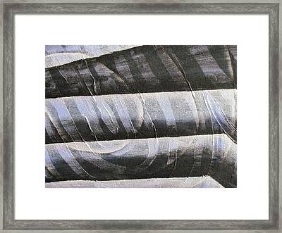 Clipart  001 Framed Print by Luke Galutia