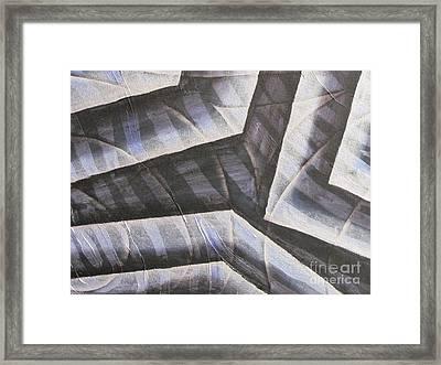 Clipart 003 Framed Print by Luke Galutia