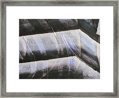 Clipart 004 Framed Print by Luke Galutia
