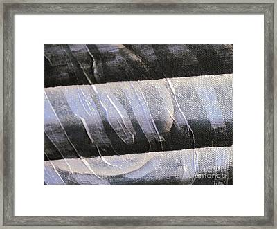 Clipart 005 Framed Print by Luke Galutia