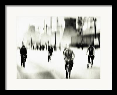 Essen Framed Prints