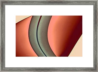 CMC Framed Print