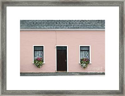 Co. Kerry Passing By Framed Print