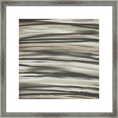 Coastal Luxury Framed Print