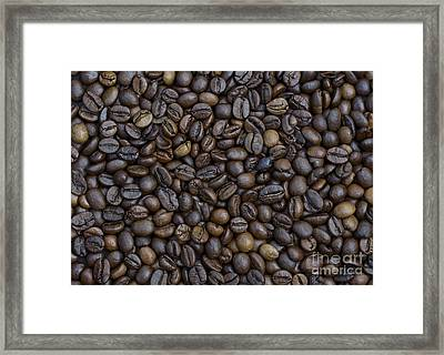 Coffee  Framed Print by Bobby Mandal