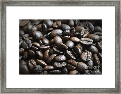 Coffee Framed Print by Jelena Jovanovic