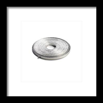 Alkaline Earth Metals Framed Prints
