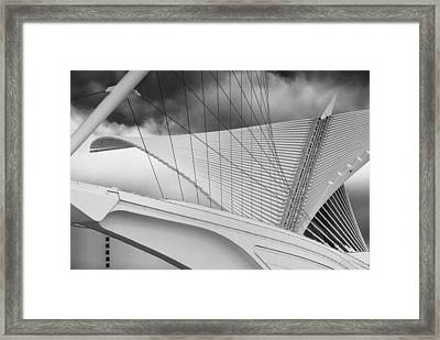 Collector Of Art Framed Print by Jack Zulli
