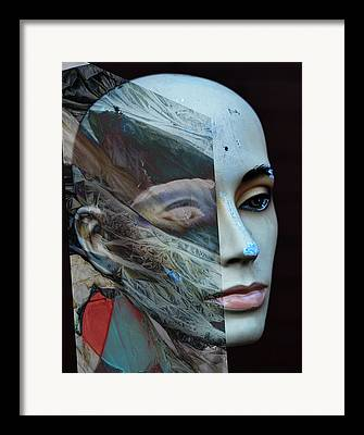 Mix Medium Photographs Framed Prints