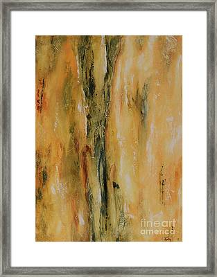 Color Harmony 09 Framed Print by Emerico Imre Toth